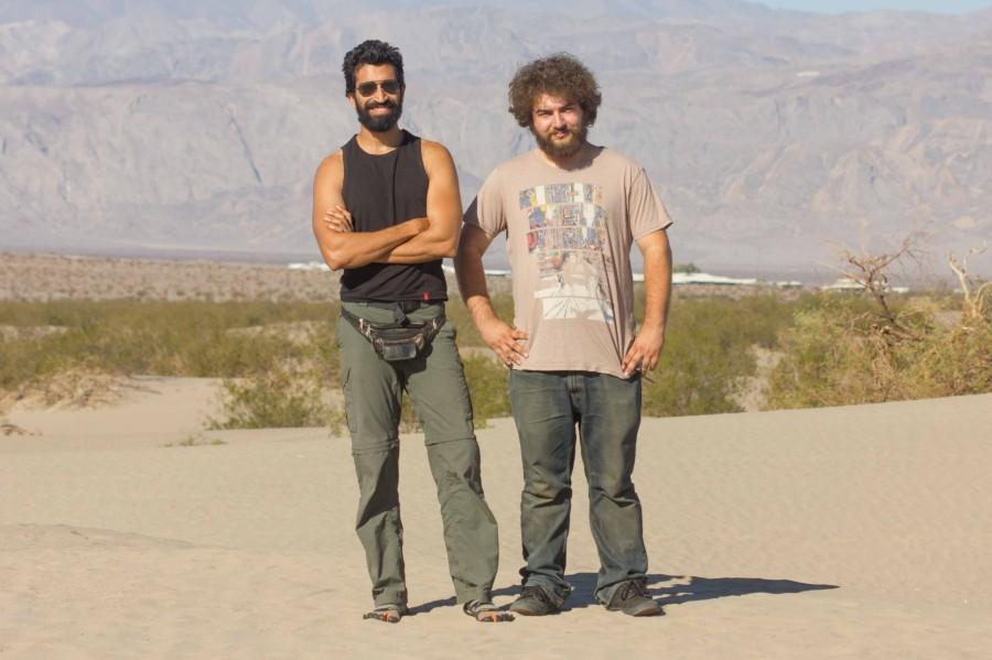 Zeev and Me